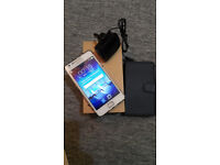 Samsung Galaxy S II GT-I9100M - 16GB - Ceramic White (Unlocked) Smartphone