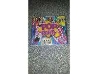 Pop Party 8 Compilation Album