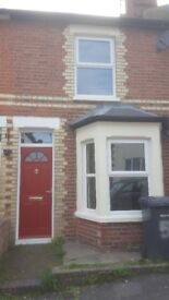 Newly refurbished 2 bed home available immediately