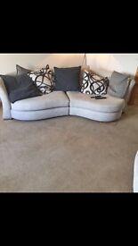 New DFS Sofa