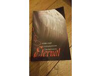ETERNAL - CYNTHIA LEITICH SMITH PAPERBACK BOOK