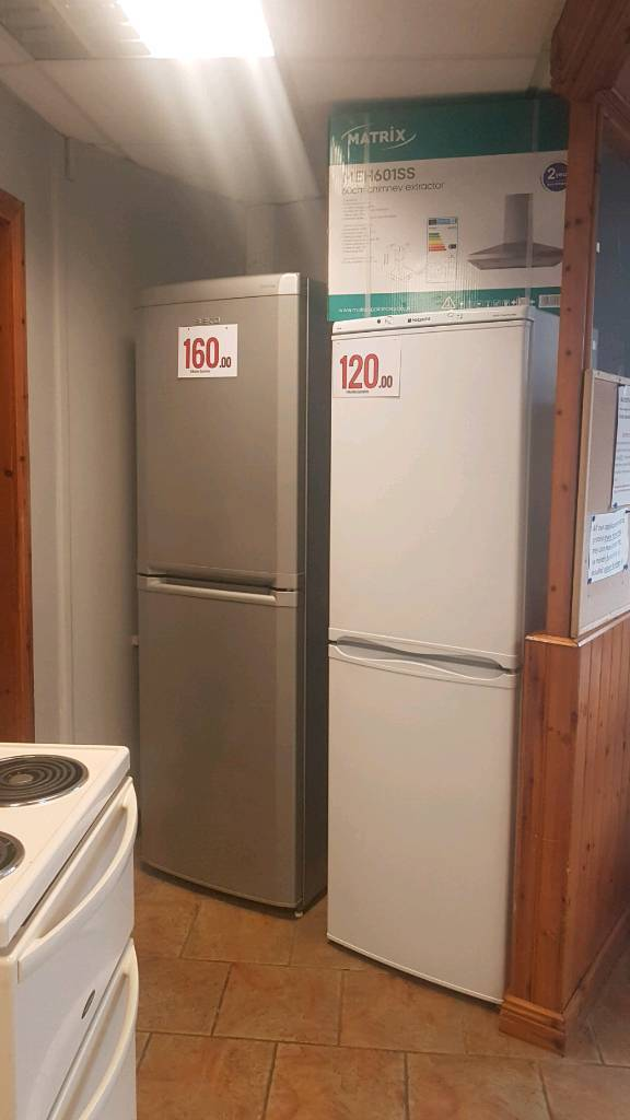 Refrigeration with warranty Inc