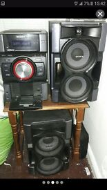 COME N GET A BARGAIN. samsung hifi stereo