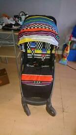 Quick saleMamas and papa's armadillo stripe