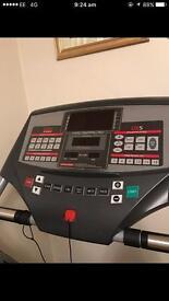UNO Fitness LTX5 Power Treadmill RARELY USED