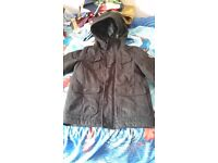 Boys age 7 Duffle Coat from NEXT