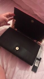 River Island clutch bag - New with tags