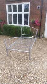 Single bed frame for sale