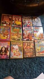 Kids movie bundle