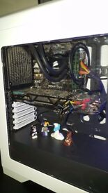 Gamming Pc( can for Gamming Laptop + I add money)