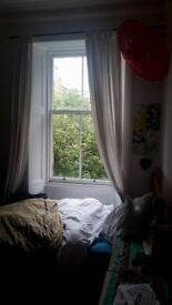 Double Bedroom, Edinburgh Festival Summer Sublet