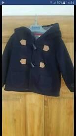 6-9 month Jasper Conran Coat