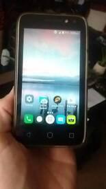 Alcatel pixi 4 4inc android 6.0