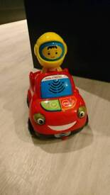 Vtech rock & roll racer