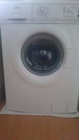Zanussi Essential 1400 6kg washing machine in good working condition. Only £50 !