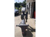 Pro form elliptical cross trainer. Excellent condition.