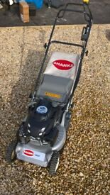 SHANKS 448 PROFESSIONAL ROLLER SHAFT DRIVEN MOWER 2016 MODEL