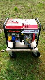 Brand New diesel generator for sale