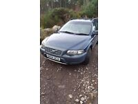 Volvo XC70 Cross country for sale