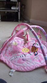 Baby Playmat