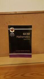 GCSE Mathmatics Higher Level