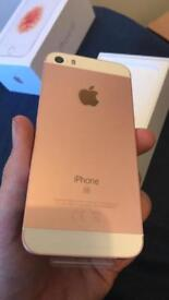 iPhone SE New Unwanted Gift! EE 32GB offers!