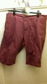 Mens Threadbare Shorts
