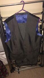 Next Waistcoat & Trousers