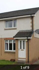 House to rent in johnstone