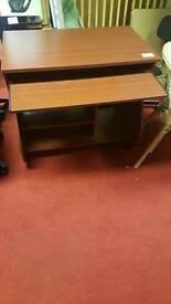 Computer desk tcl 10468