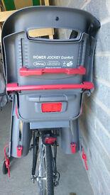 Roemer Bike Seat
