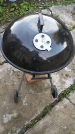 Big size Outdoor Garden BBQ Barbecue Charcoal Grill
