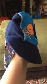 Mothercare 1-3 year swim hat