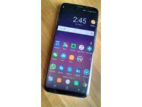 Samsung S8 Plus 64GB Silver unlocked