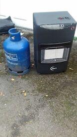 calor gas heater