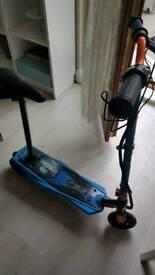 Zinc Volt 80 Plus Electric Scooter
