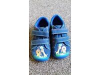 Canvas shoes size 6G (Startrite) - Condition as new