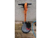 Victor Pro 17 High Speed Floor Scrubber Polisher