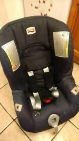 Britax car seat