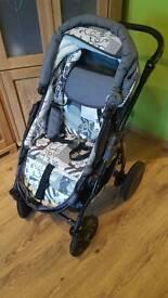 BabyMerc stroller