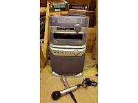 Goodman Karaoke machine (domestic)
