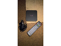 ANDROID MX XBMC TV BOX