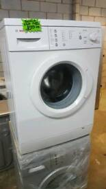 BOSCH 6KG 1200 SPIN WASHING MACHINE WITH 3 MONTHS GUARANTEE