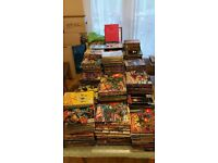 Large amount of comics for sale 1992 to 2006 (ish)