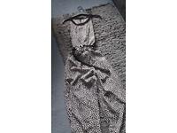 Quiz ladies jumpsuit - worn once - size 12