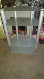 Glass unit/stand