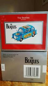 Brand new Christmas Ornaments the Beatles, hot wheels, elmos and more