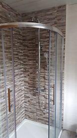 Plumber, Tiler and Bathroom installer