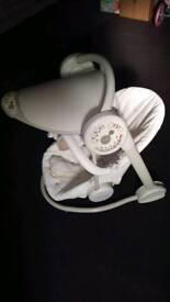 Mamas and Papas STARLITE BABY SWING