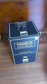 Nimbus Emporium Single Hollowfibre Duvet 10.5 Tog New in Box